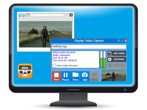 Applian Replay Video Capture youtube Free download