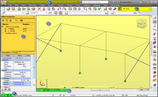 Autodesk Robot Structural Analysis Professional 2019 Free Download For Windows
