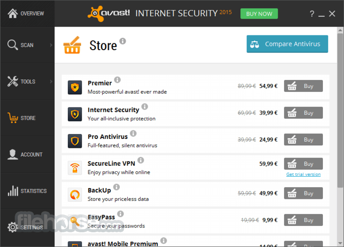 Avast Internet Security 2019 Activation code Free Download