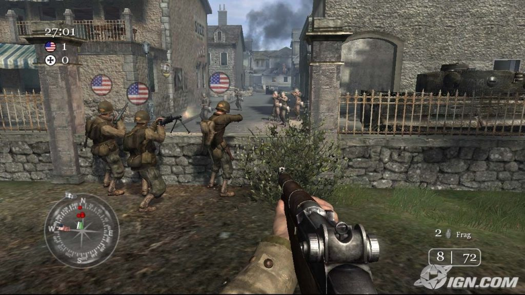 COD 2 Game Free Download For PC