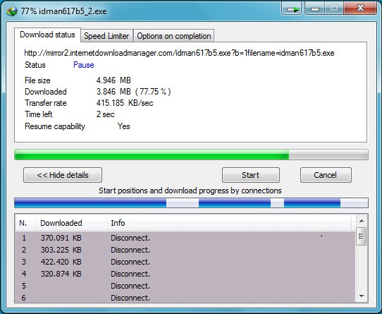Internet Download Manager Free Download With key and Patch
