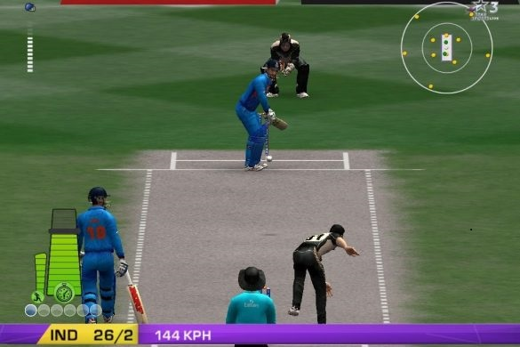 EA Sports Cricket 2017 Game Free Download For Windows 10 64 bit