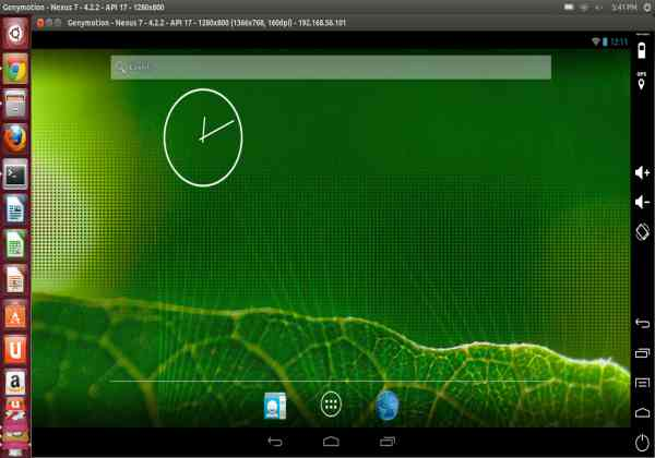 Genymotion Android Emulator Free Download Full Version