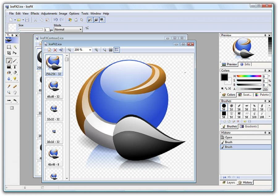 ICOFX portable Free Download With Crack