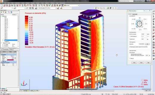Autodesk Robot Structural Analysis Professional 2019 For Windows