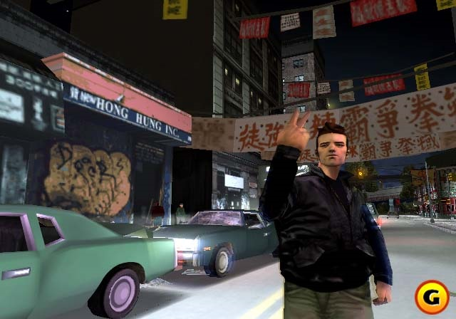 Grand Theft Auto 3 Kickass Game Download Highly Compressed Torrent