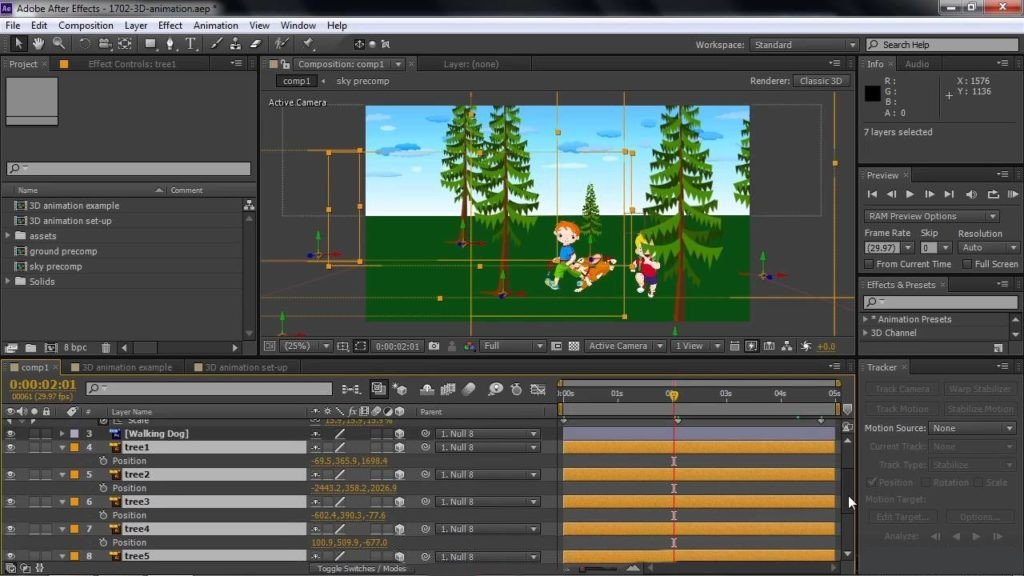 Adobe After Effects CC 2019 Free Download Full Version