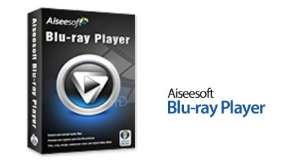 Aiseesoft Blu-ray Player 6.6.18 + fix For Windows