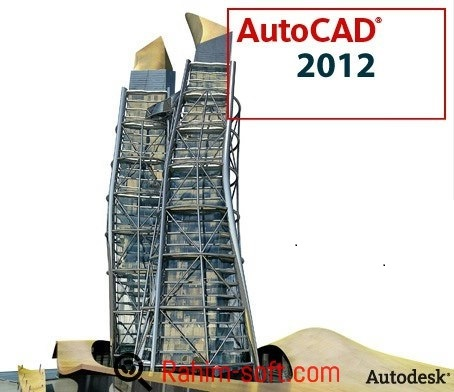 AutoCAD 2012 Free Download for Windows 7