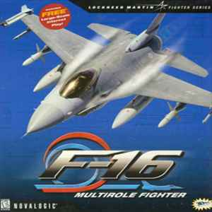F 16 multirole fighter game free download for pc