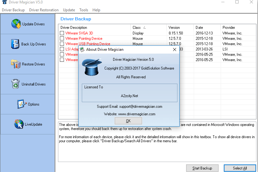 Driver-Magician-5.2  Full Version For Windows