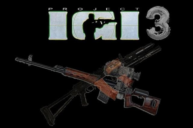 IGI 3 The Mark Game Free Download For PC