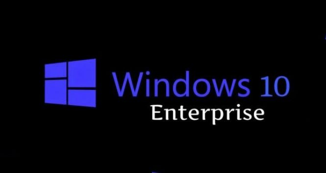 Windows 10 Enterprise RS5 Bootable ISO Free download