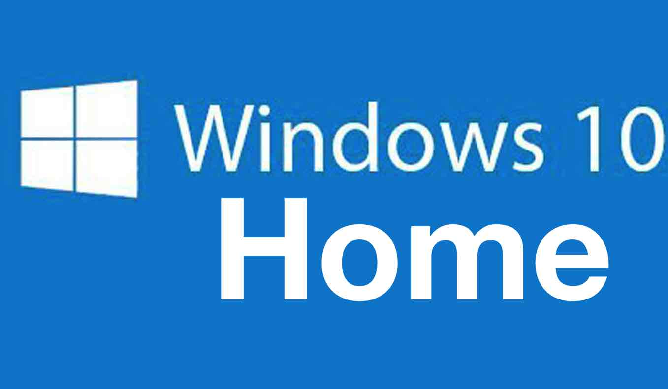 Windows Home RS ISO File Free download